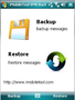 iMobileTool SMS Backup 1