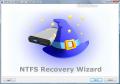 NTFS Recovery Wizard 3