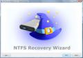 NTFS Recovery Wizard 1