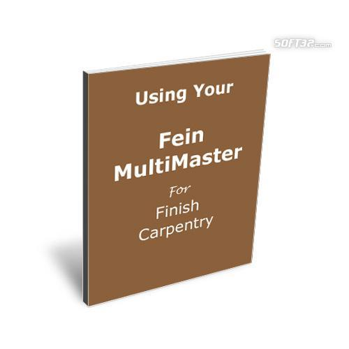 Fein MultiMaster Screenshot 3