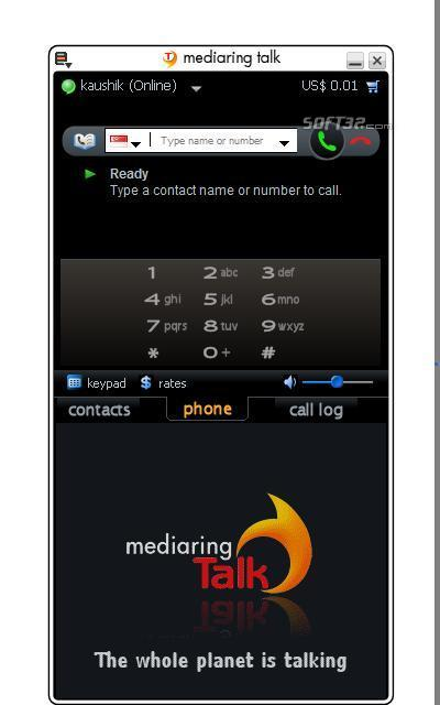Free call Screenshot 1