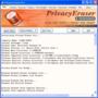 Privacy Eraser Pro 2009 1