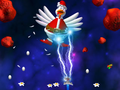 Chicken Invaders 3 Xmas Mac 1