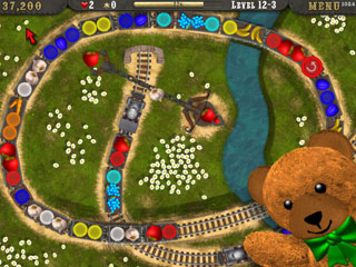Loco Mac Screenshot 1