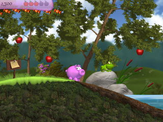 Piggly Mac Screenshot