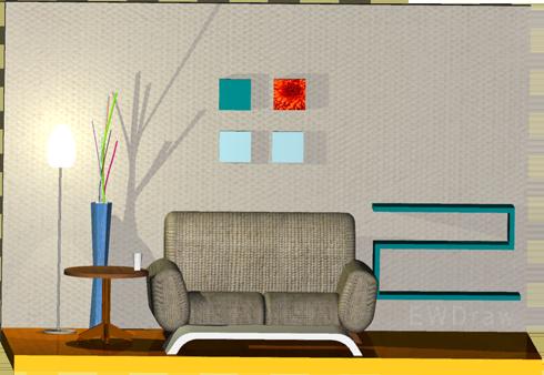 EWDraw CAD Component Screenshot 2