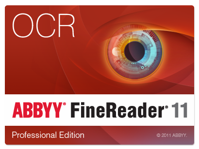 ABBYY FineReader Professional Screenshot 3