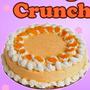 Cooking Game- Bake Orange Crunch Cake 1