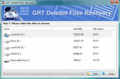 GRT Deleted Files Recovery 1