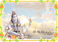 Lord Shiva at the Mount Kailash Screenshot