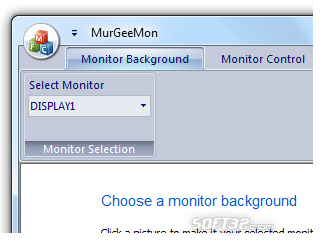 MurGeeMon Screenshot 2