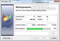 Flash Wiper Screenshot 2