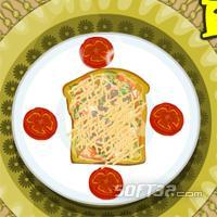 Cooking Game- Cook Bread Pizza Screenshot 2