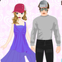 Dress Up Game: Ken and Barbie Dress Up 1