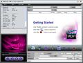 iMacsoft DVD to FLV Converter 1