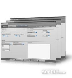 FlexiMenu JS bundle - Designer Edition Screenshot 3