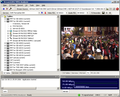 StreamGuru MPEG & DVB Analyzer 1
