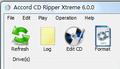 Accord CD Ripper Standard 1