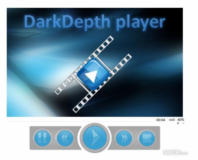 DarkDepth Player Screenshot 1
