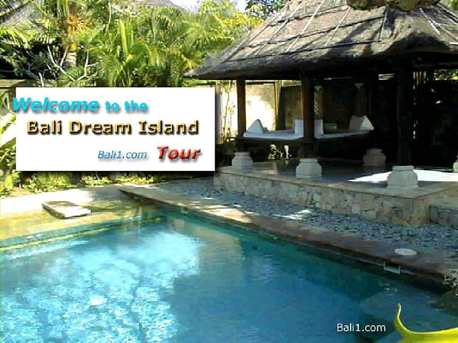 Bali Dream Island Screenshot
