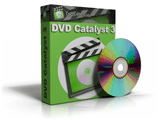 DVD Catalyst 3 Screenshot