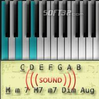 IQ Piano Chords v2 Screenshot 3
