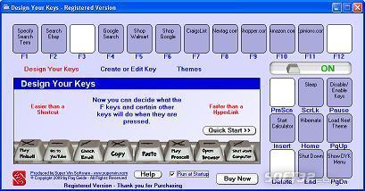 Design Your Keys Screenshot 3