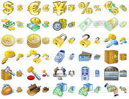 Small Business Icons Screenshot 3