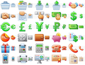 Small Business Icons 1