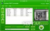 Tanbee PSP Video Converter Screenshot 1