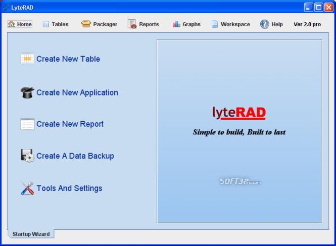 lyteRAD CE Screenshot 2