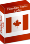 Canadian Postal Codes 1