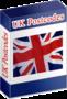 UK Postcodes 1