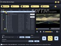 AVCWare Blu Ray Ripper Screenshot 2