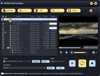 AVCWare Blu Ray Ripper Screenshot 3