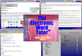 Electronic Word 2007 Tutor 1