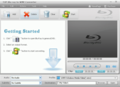 TOP Blu-ray to WMV Converter 1