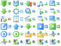 Standard Download Icons 1