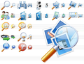 Search Icon Library 1