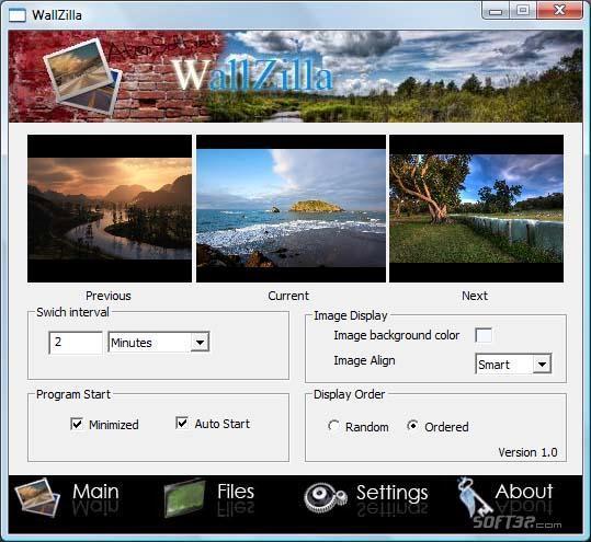 WallZilla Screenshot 2