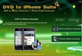 4Videosoft DVD to iPhone Suite 1