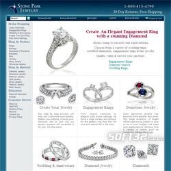Engagement Rings Screenshot 1