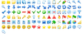 24x24 Free Toolbar Icons 1
