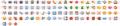 16x16 Pixel Toolbar Icons 1