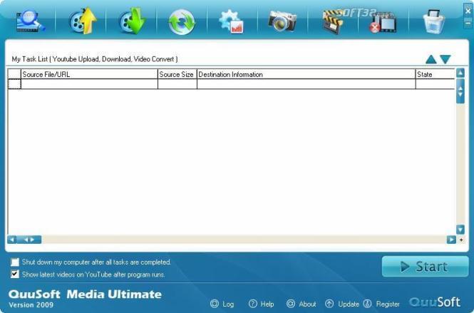QuuSoft Media Ultimate Screenshot 3