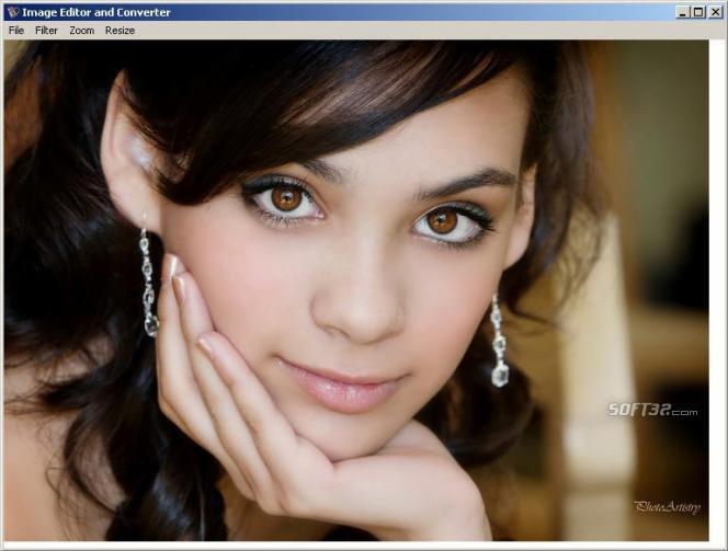 Free Image Converter Screenshot 2