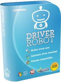 Driver Robot Screenshot