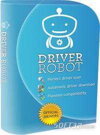 Driver Robot Screenshot 3