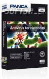 Panda Antivirus for Netbooks Screenshot 2