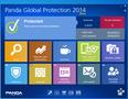 Panda Global Protection 3